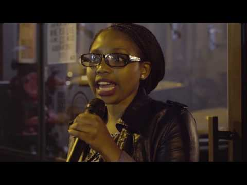 Women In Tech Cape Town chats to Mitso Qalaba
