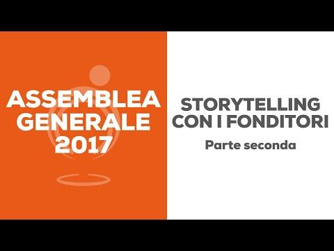 Storytelling Aziende seconda parte