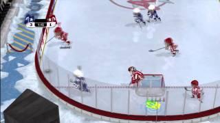 NHL 3 on 3 Arcade - Game 2