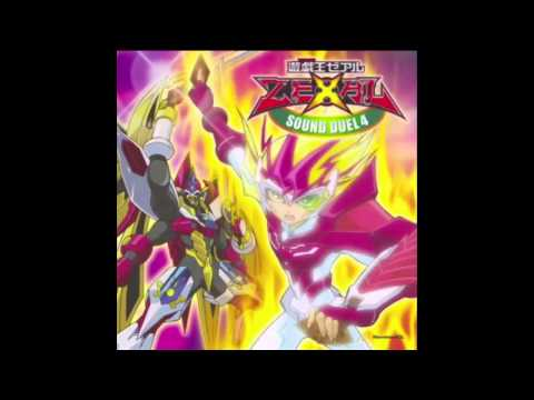 Zexal Sound Duel 4 - Barian's Force