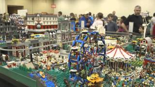 Exclusive Clip: Lego Documentary