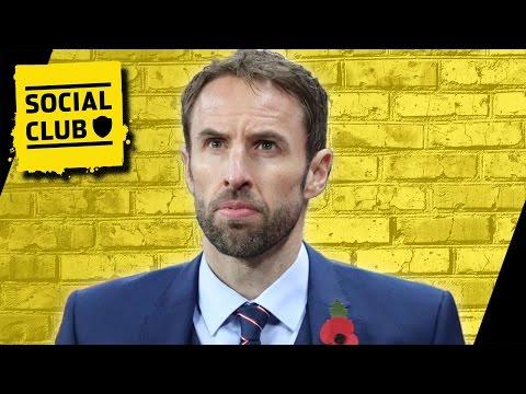 CAN SOUTHGATE FIX ENGLAND? | SOCIAL CLUB