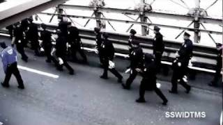 Lupe Fiasco ft. M83 - The End Of The World (Unauthorized #OWS Anthem)