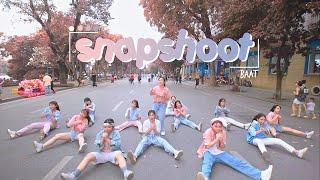 [KPOP IN PUBLIC] SEVENTEEN(세븐틴) - Snap Shoot Dance Cover by …