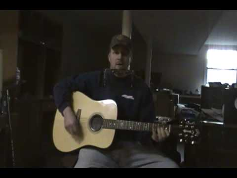 Help Me Hold On cover Travis Tritt by SteveYeager65