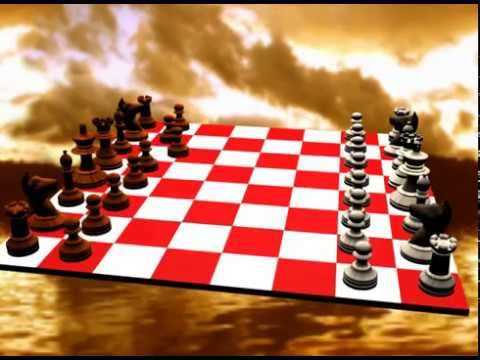 Animated Chess