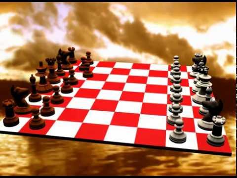 Animated Chess