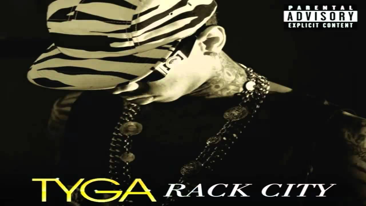 Rack City Tyga Instrumental