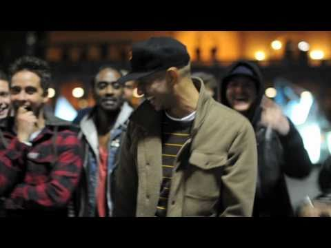 Dreamon - I'm On It (Official Video) ft. Sama D, Rob Banks & Phil T. Rich