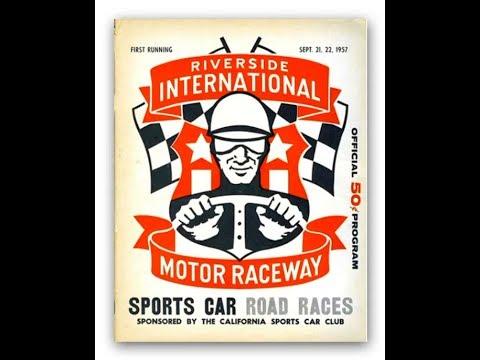 Riverside Raceway (RIR) via Cover Art.