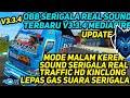 OBB SOUND SERIGALA V3.3.4 REAL FULL UPDATE TERBARU SUPPORT MOD | REM GUK BANG SADEWA