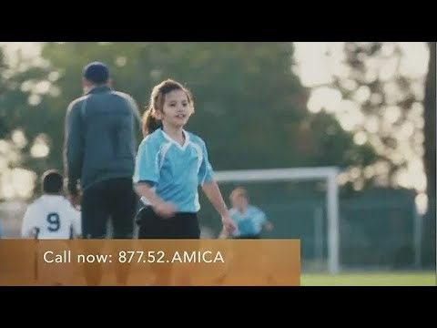 lindsey lamer amica mutual insurance company tv commercial 39 helpfulness 39 youtube. Black Bedroom Furniture Sets. Home Design Ideas
