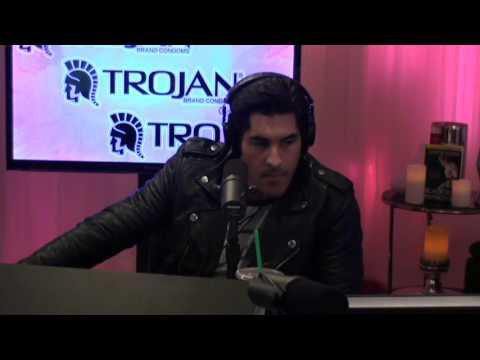 Davey on Loveline February 2014