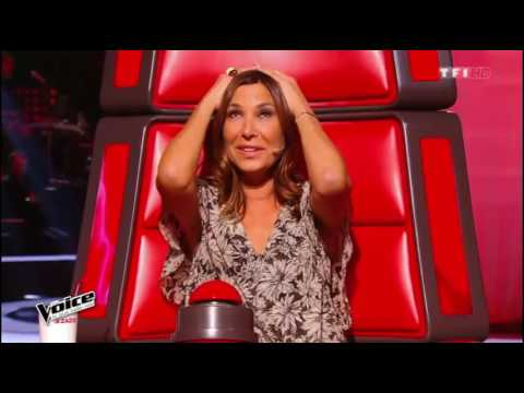 The Voice France - Mika sing the...