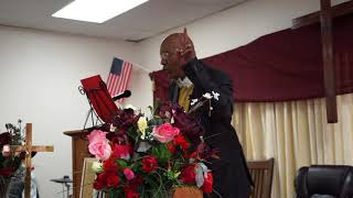 The Gift Of Life Bible Ministries - Sermon Message - Realest?