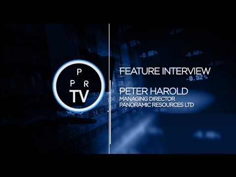 Panoramic Resources (ASX:PAN) Interview with Managing Director Peter Harold on Nickel Market
