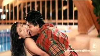 Zara Sa Jhoom Loon main video Song.wmv