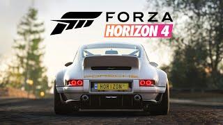 Forza Horizon 4   Series 29 - 1990 Porsche 911 Reimagined by Singer - DLS