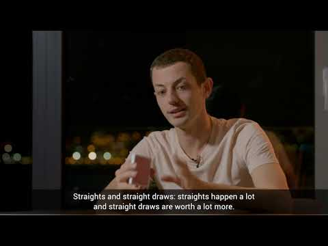 Tom Dwan Explains Short Deck Poker (6-Plus Hold'em) | Paul Phua Poker