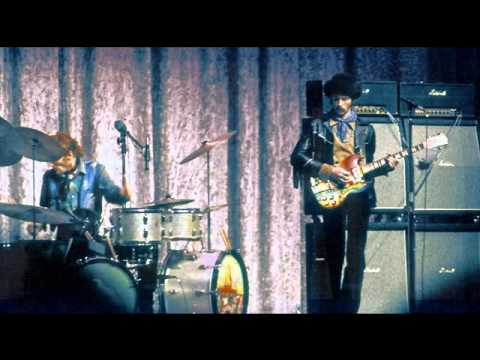 Cream - Sunshine of Your Love - Alternate Live Recording