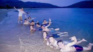 Trip Làng Vân - Happy Birthday Du Ca Đà Nẵng 3rd