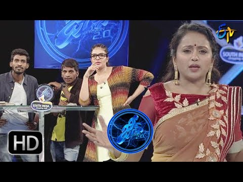 Genes | 8th July 2017| Full Episode | Sreemukhi | Yadamma Raju | Express Hari | ETV Telugu