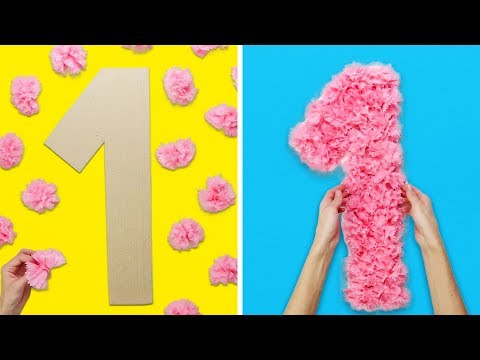 15-stunning-diy-decorations-for-a-kids-party