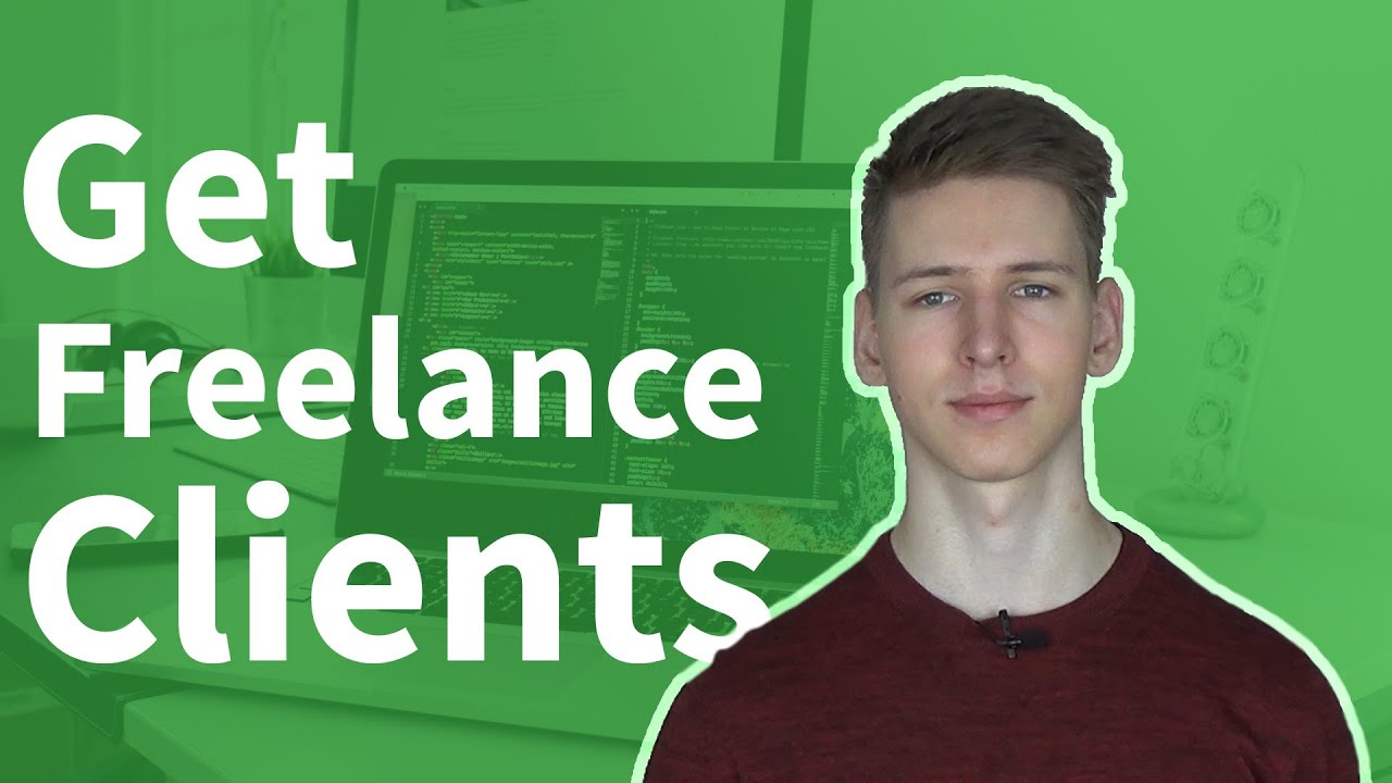 The PROVEN Way to Get Freelance Clients Quickly as a Flutter App Developer