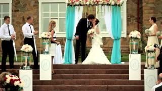 Свадьба Ильи и Жанны 27.07.2013