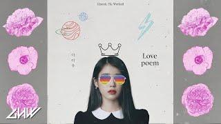 아이유 (IU) - Love Poem Remix