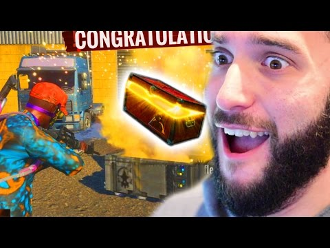 50 WASTELAND CRATE OPENING! Ft. Rage Quit.
