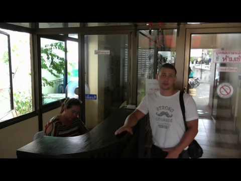 Отели Пхукета Пхукет Таун Тайланд цены