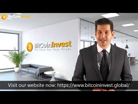 Legit Bitcoin Investment Company - High Yield Paying Profits On Your Bitcoin Investments