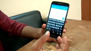 Lipikaar Kannada Keyboard App