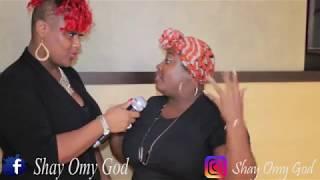 The Shay Omy God Experience