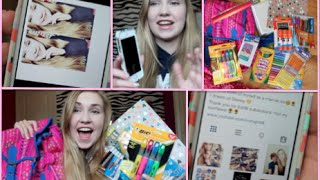 How I Edit My Instagram Pictures + B2S GIVEAWAY (closed) Thumbnail