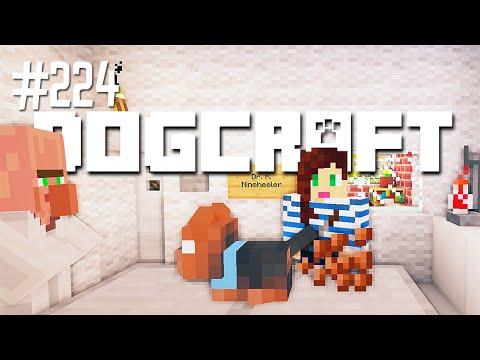 DOG POOP - DOGCRAFT (EP.224)