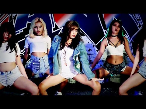 """Fossil"" cover ""CHEER UP(TWICE)+How's this?(HyunA)"" @ ""Esplanade Cover Dance Contest Season 3"""