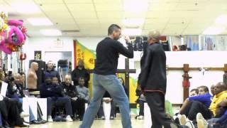 Crayton's Looang Foo Pai Kung Fu Tai Chi Academy Farmingdale NY