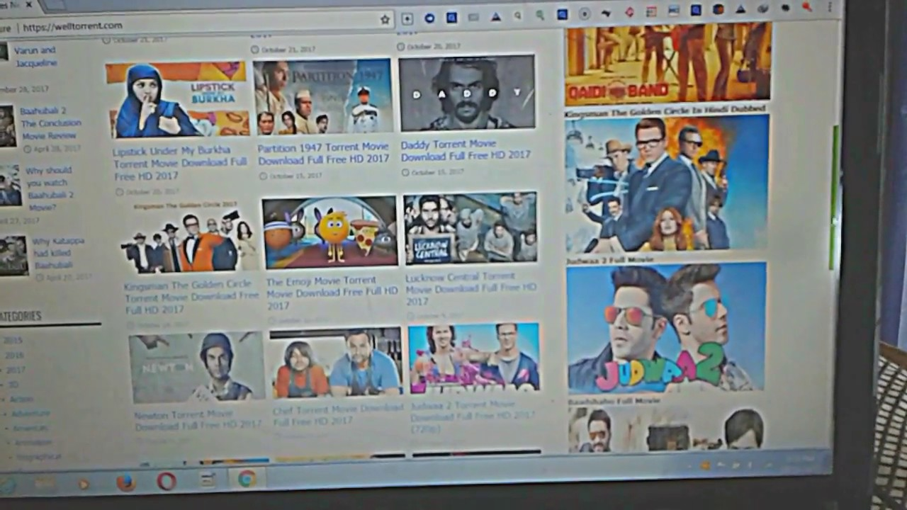 new hindi movies torrent download sites