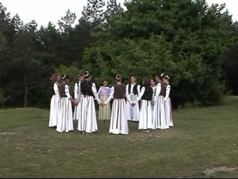 Beginner 2 - Messianic Dance