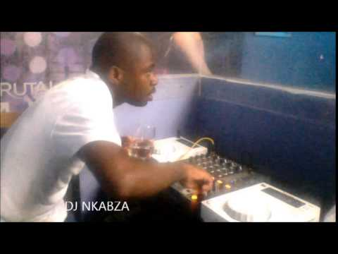 Deep Tribal & Sgubhu Mix (2015) - Dj Nkabza
