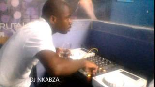 Deep Tribal & Sgubhu Mix (2015) - Dj Nkabza