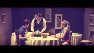 Munhoz e Mariano - A Bela e o Fera (Clipe Oficial)