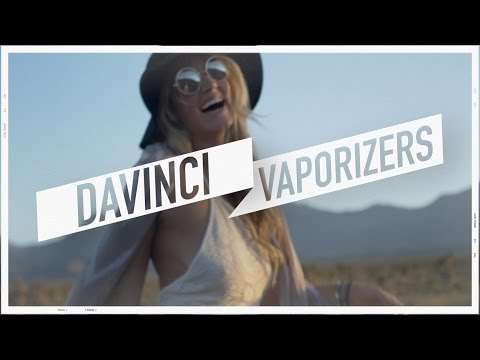 DaVinci Vaporizer Channel Trailer