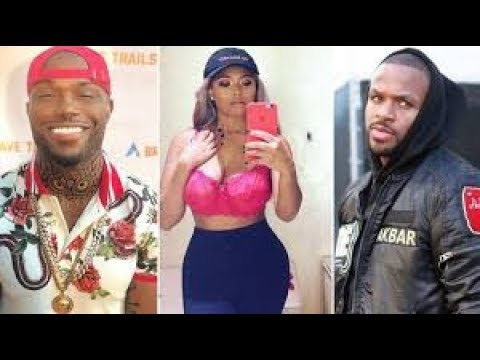 Teairra Mari Confronted By Milan & Akbar  Over Fake Storyline~I was there when she leaked the tape!