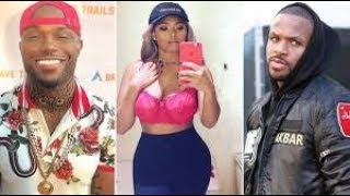 Teairra Mari Confronted By Milan & Akbar  Over Fake Storyline~I was there when she leaked the ta