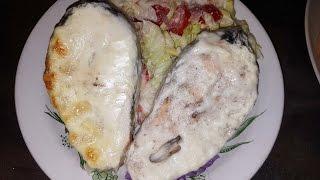 Вкуснятская рыбка в сметане !!!