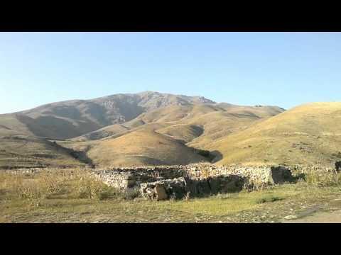 Armenia, imágenes y sonidos, agosto 2012, 1 de 3