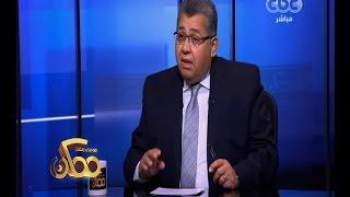 بالفيديو..وزير التعليم العالي يكشف شروط تنظيم المظاهرات الطلابية داخل الجامعة